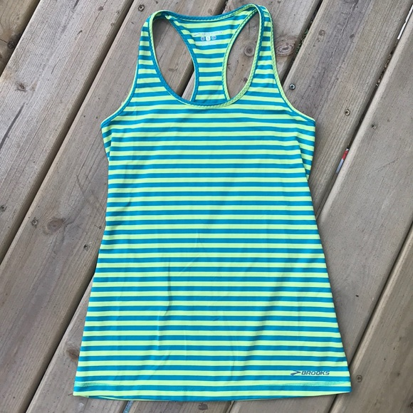 Brooks Tops - Brooks Tank